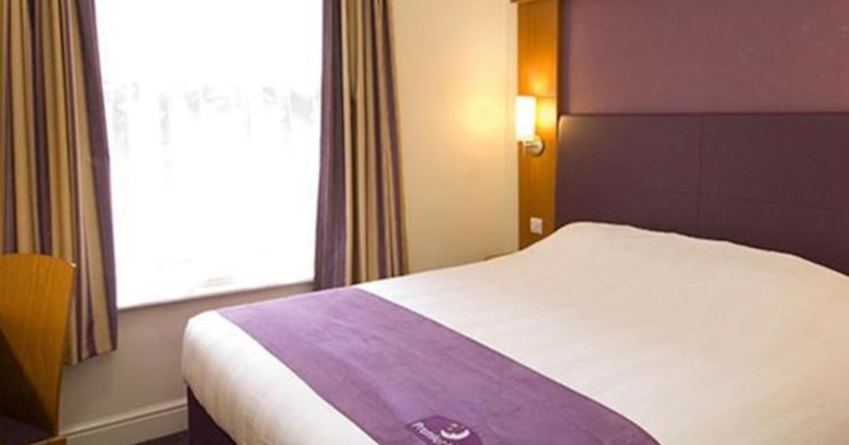 The Airport Inn Manchester (Formally Holiday Inn Manchester)