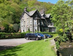 Ambleside hotels for families with children