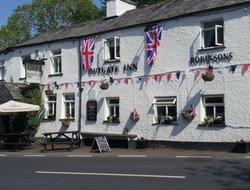 Hawkshead hotels with restaurants