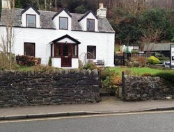 Top-4 romantic Arrochar hotels