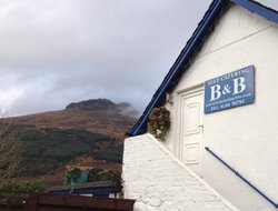 Pets-friendly hotels in Arrochar