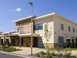 Business hotels in Ashford