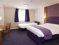 Top-3 hotels in the center of Aylesbury