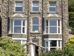 Top-6 romantic Barmouth hotels