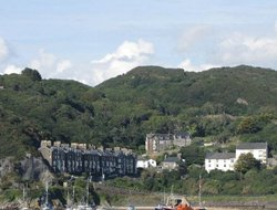 Barmouth hotels for families with children