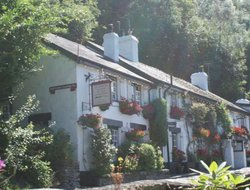 Betws-Y-Coed hotels with restaurants