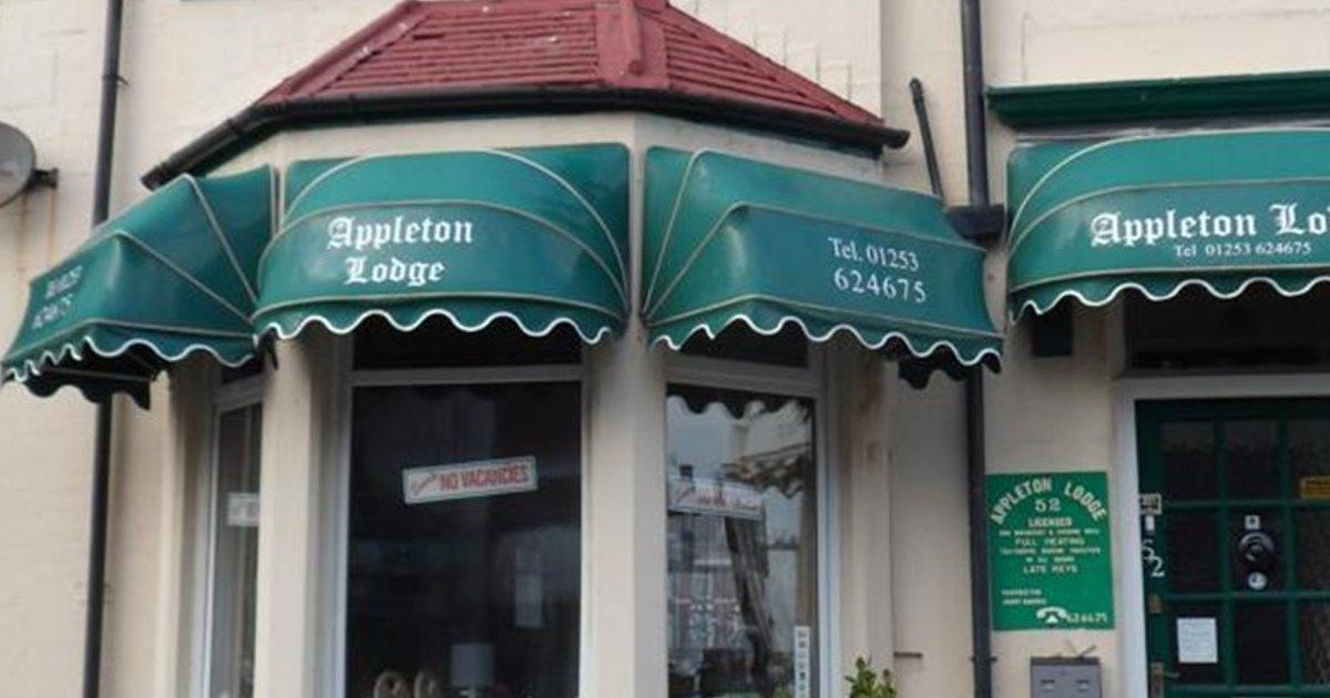 Appleton Lodge Hotel