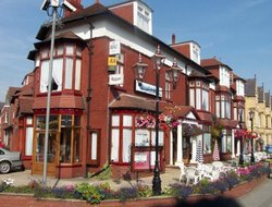 Top-5 hotels in the center of Bridlington