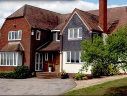 Bromsgrove hotels with swimming pool