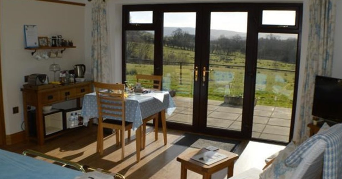Smithfield Farm Bed & Breakfast