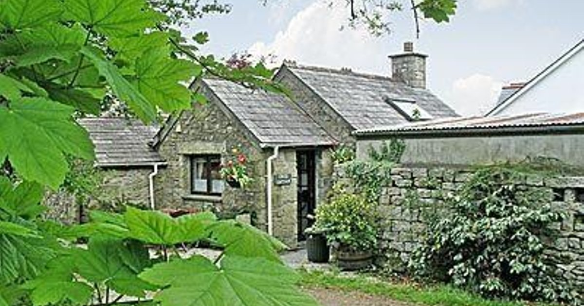 Cross Cottage