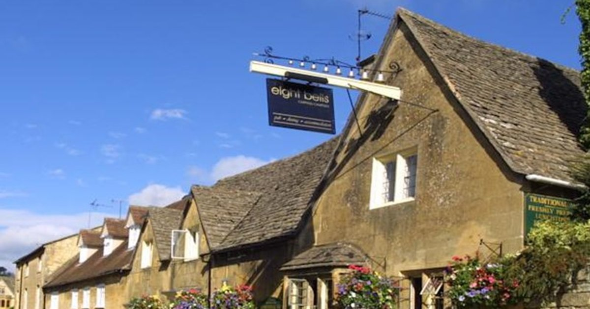 Eight Bells Inn