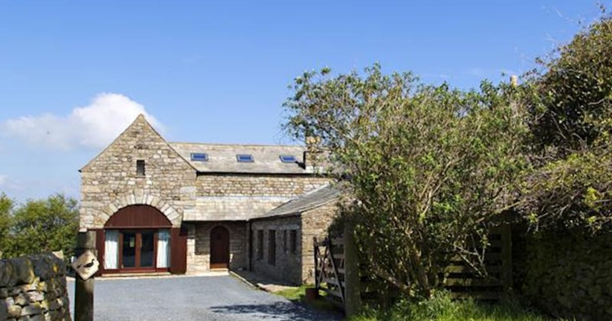 Halsteads Barn B&B