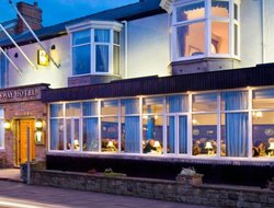 Top-3 hotels in the center of Cleethorpes
