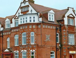 Cromer hotels for families with children