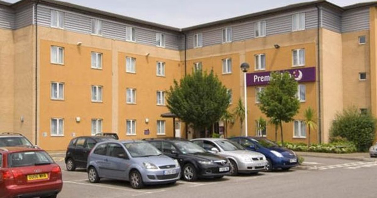 Premier Inn London Croydon West - Purley A23