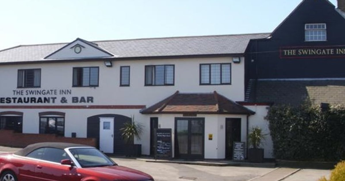 The Swingate Inn