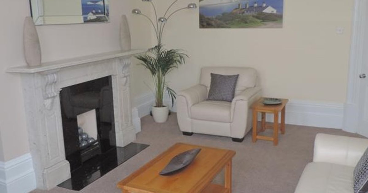 Eastbourne Sea View Apartment