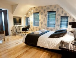 Top-3 romantic Folkestone hotels