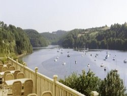 Fowey hotels with river view