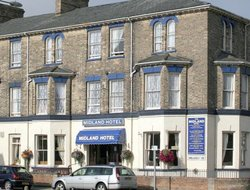 Pets-friendly hotels in Great Yarmouth