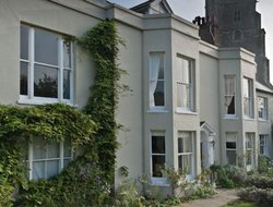 Top-10 romantic Hastings hotels