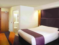 Business hotels in Hemel Hempstead