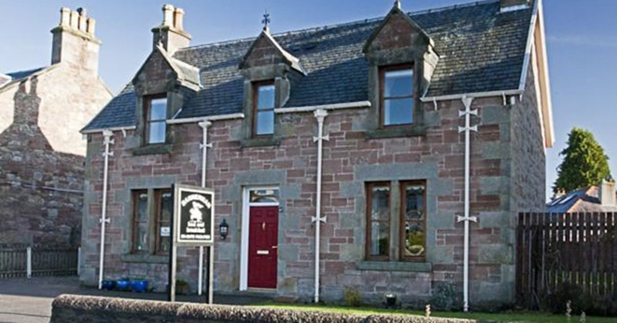 Bannerman Bed and Breakfast