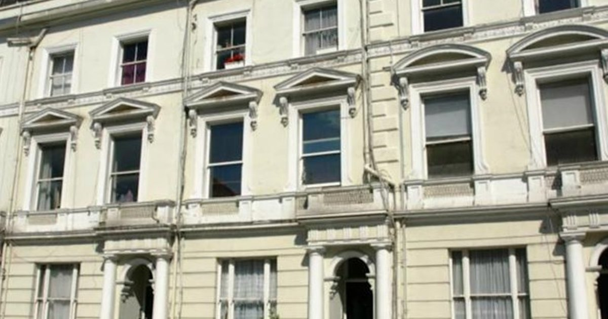 FG Property - Notting Hill, Ladbroke Crescent, Flat 1