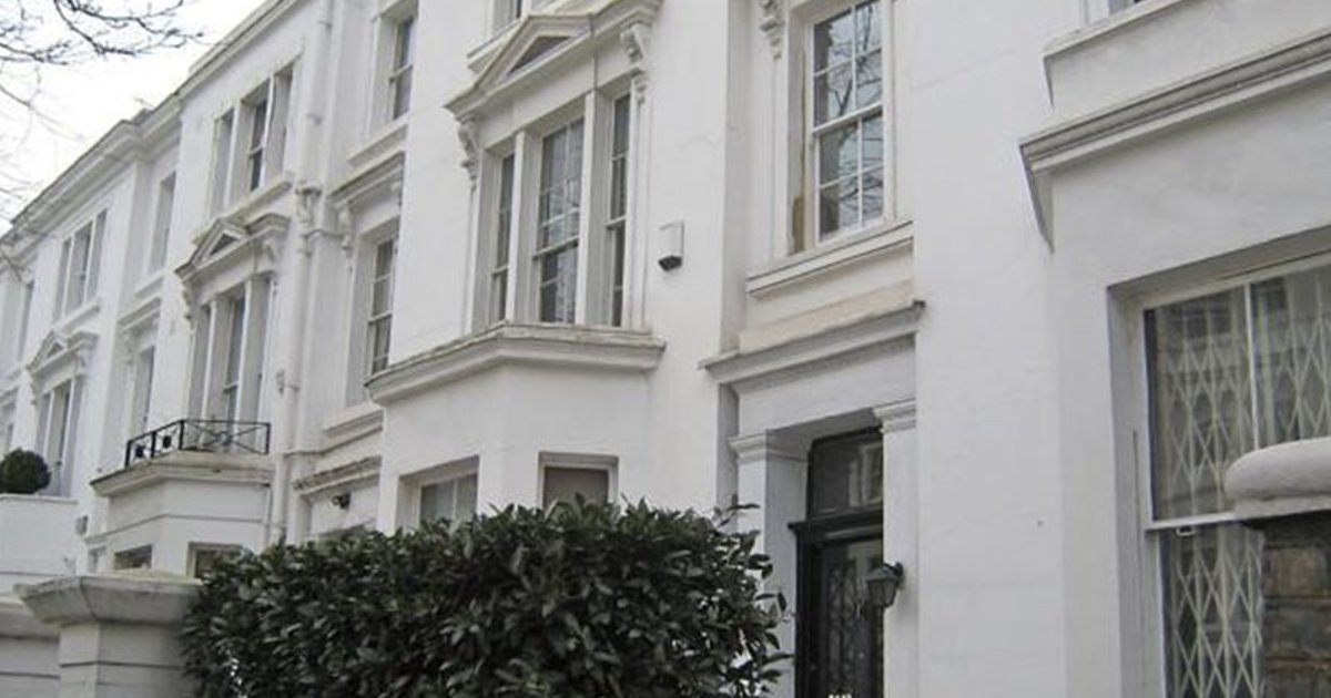 Apartment Vicarage Gardens.2