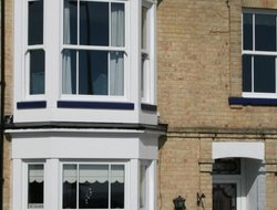 Top-7 romantic Lowestoft hotels