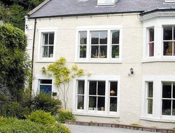 Top-3 romantic Matlock hotels