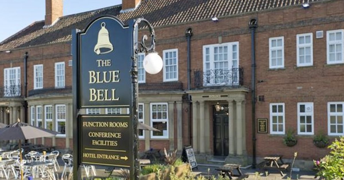 Blue Bell Lodge Hotel