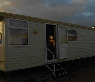 Southsea Holiday Home and Lodge Park