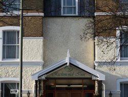 The most popular Twickenham hotels