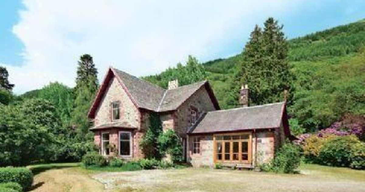 Ptarmigan Lodge