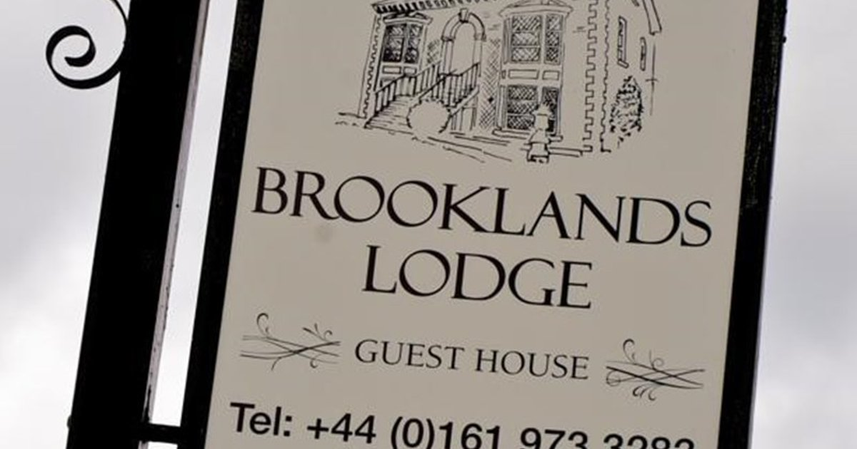 Brooklands Lodge