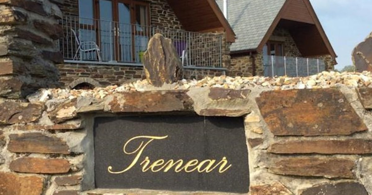 Trenear Bed and Breakfast