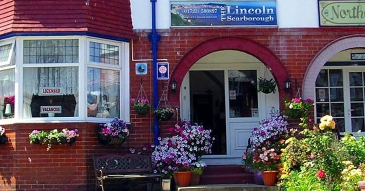 The Lincoln Hotel - B&B