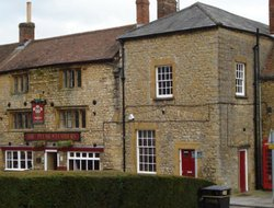 Pets-friendly hotels in Sherborne
