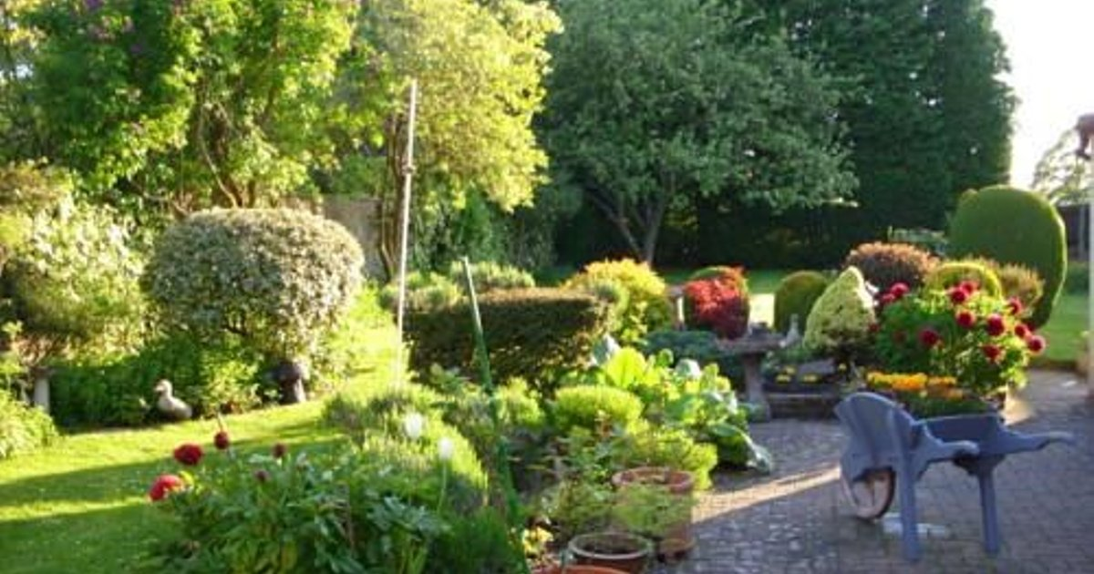 Northwick B&B