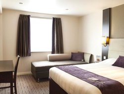 Southend-On-Sea hotels for families with children