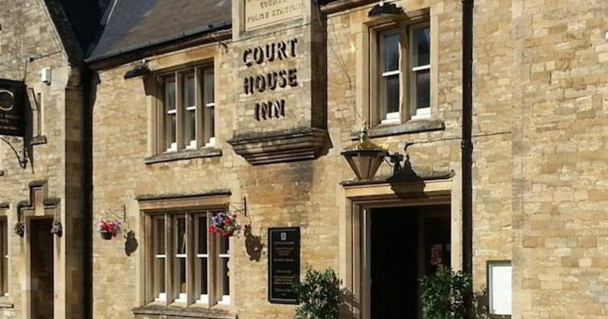 The Court House Inn