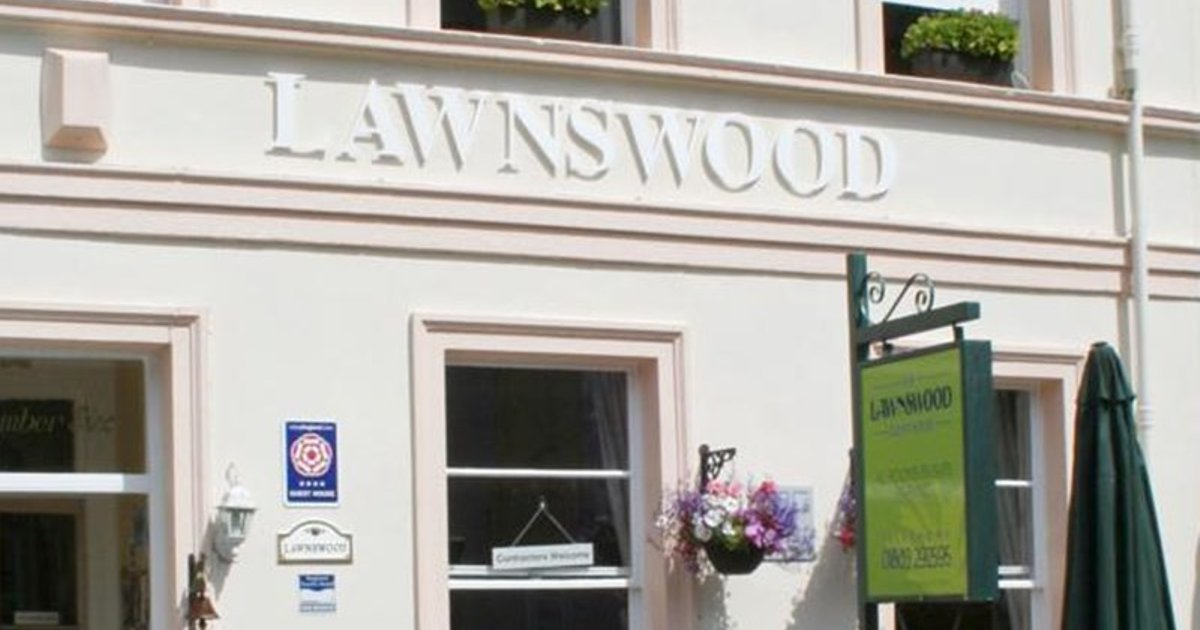 Lawnswood Guest House