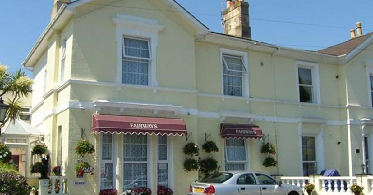 Fairways Hotel Self Catering