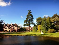 Top-3 romantic Usk hotels
