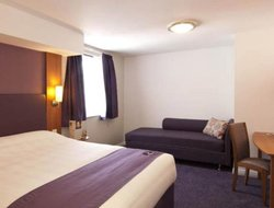 Warrington hotels for families with children