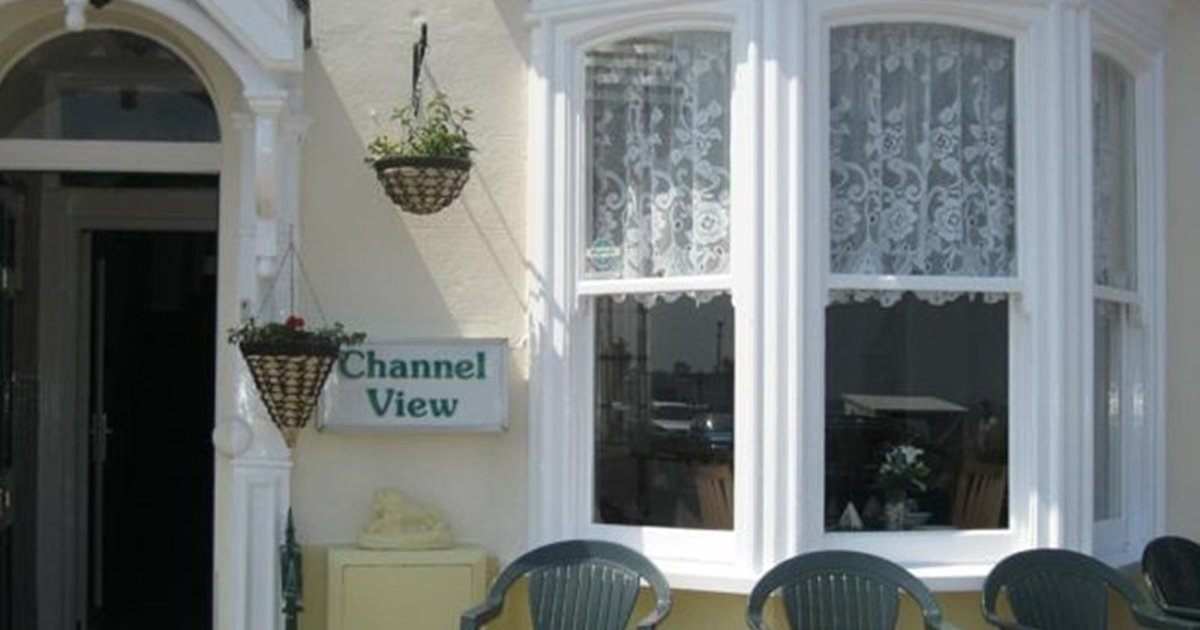 Channel View Guest House