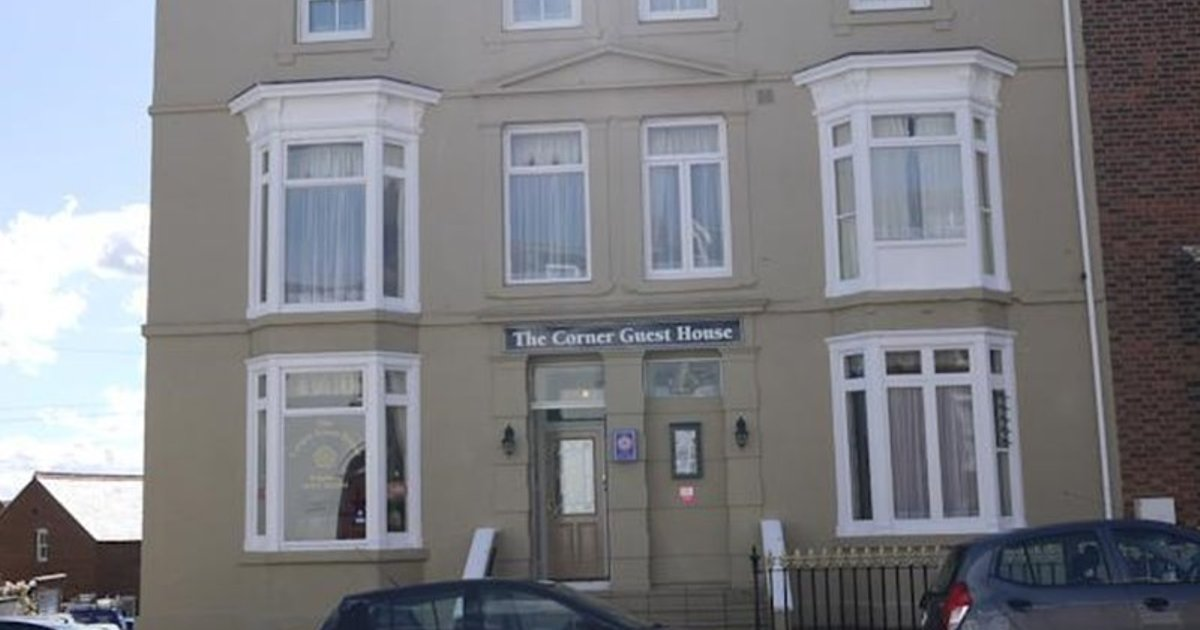 The Corner Guest House