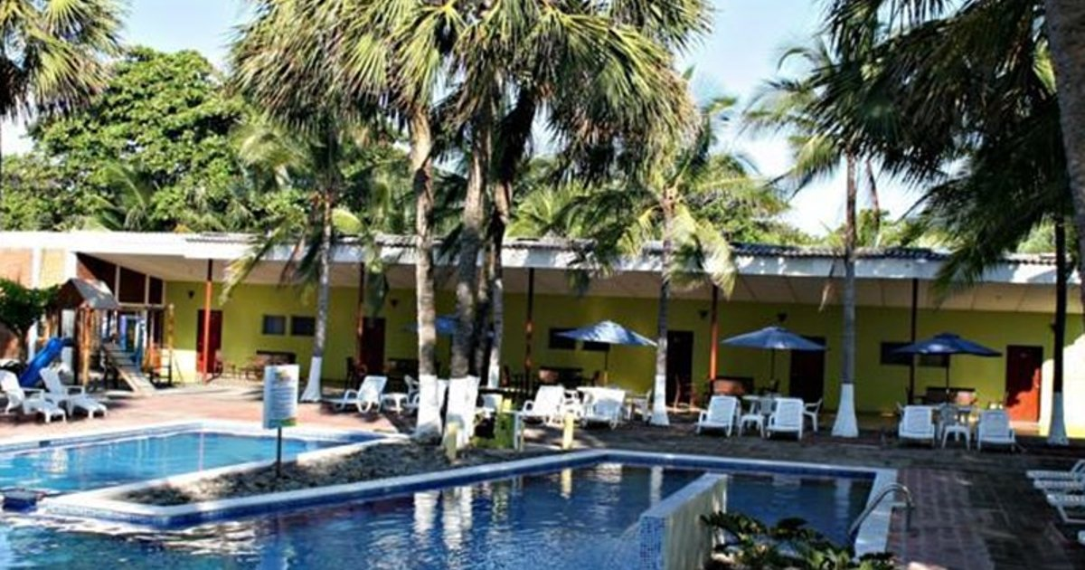Izalco Hotel & Beach Resort